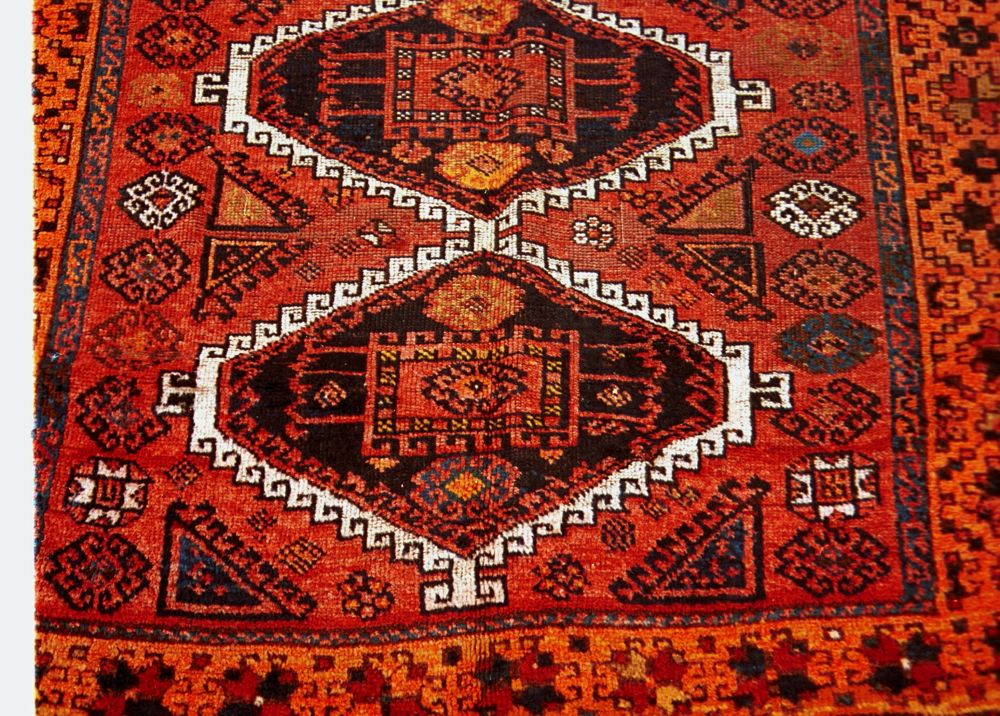 Kurdish Carpet Syria 520 Oriental Rug And Carpet